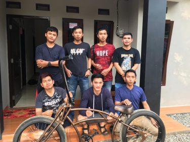 【ノマドワーカー】インドネシアのノマドワーカー
