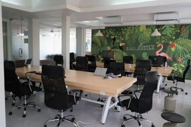 【働く場所】バリ島:コワーキングスペース vol.3